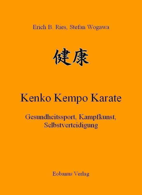 Kenko Kempo_Buch
