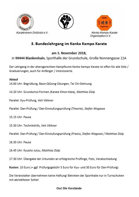 KenkoKempo_Bundeslehrgang2018